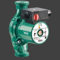 All Gas Boiler Circulation Pump Wilo Star Rs 30 6 1 Phase
