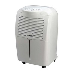 Amcor DC930H DehumidifierAir PurifierHeater