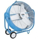 "ASF24 Industrial Cooling Fan 24"" 240v"