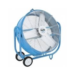 "ASF30 Industrial Cooling Fan 30"" 110v"