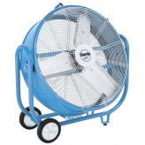 "ASF30 Industrial Cooling Fan 30"" 240v"