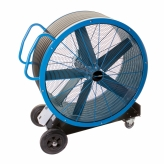 ASF950 Cooling Fan 230v/110v - Air output 20,000 cfm (37,000m³/hr)