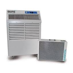 PAC22 Portable Split Air Conditioning unit (7.3kW)  230v inc 1 x 30mtr line