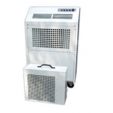 MCWS500 15kw Water Cooled Split Portable Air Conditioning System