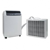 PAC15 Portable Split Air Conditioning Unit (4.5KW) 230v FIXED LINE 3 MTR