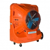 Explosion Proof PORTACOOL 260 Hazardous Location Evaporative Cooler 12500 CFM 1 Speed PACHZ260DAZ