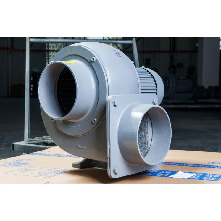 FV100 DV Ventilation Extraction Fan 50/60Hz 230v/110v/415v