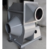 FV600 Ventilation Extraction Fan 50/60Hz 230v/110v/415v