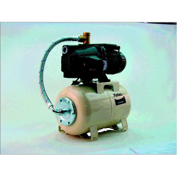 Gardenpress 1000 Booster Pump 230v