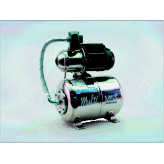 Superinox 60/50 Booster Pump 230v