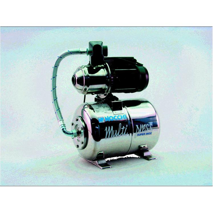 Superinox 1000 24 Booster Pump 230v