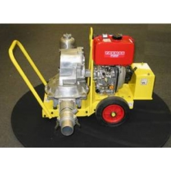 Diaphragm pump 3 yanmar with electric start ccuart Gallery