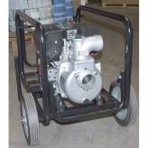 "SE80XDHR 3"" Diesel powered self priming pump (900 LPM)"