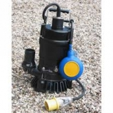 "UW 400 110v 2"" Automatic Submersible Pump"