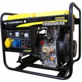 2.5kva Electric Start Diesel Generator