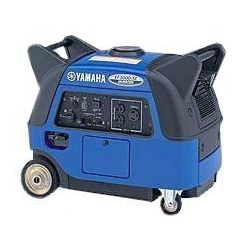 Inverter Yamaha Generator Ef3000ise
