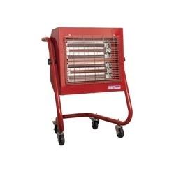 Home › Heaters › IRS153 Swivel Industrial Quartz Heater