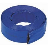"1"" Layflat hose Coiled 25mm x 50m"