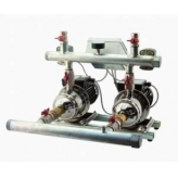 Pressomat Automatic Twin Booster Pump Sets