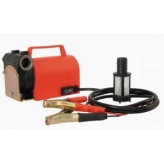 Low Voltage Fuel Oil Pumps