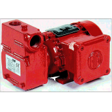 Flame Proof Fuel Transfer Pumps