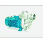 GMP Stainless Steel Self Priming Pumps