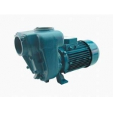 GMP Self Priming Centrifugal Pumps (HG)