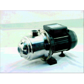 All Stainless Steel Surface Mounted Pumps