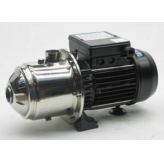 MCX Surface Mounted Centrifugal Multistage Pumps