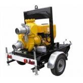 Diesel Contractors Site Pumps