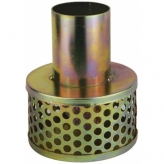 STD Tin Can Strainers