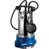 PENTAX Submersible Stainless Steel Pumps 230v