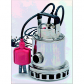 Submersible Stainless Steel Pumps 110v