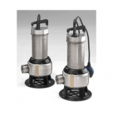 Submersible Stainless Steel Pumps 415v