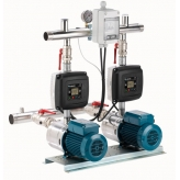 CPS20 Twin Booster Pump Sets - Variable Speed