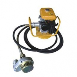"3"" Hydraulic Submersible Water Pump with Robin Ey-20 Petrol Engine -DR-SP80 (1200 lpm)"