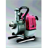 "SEM25L 1"" Mitsubishi Powered Sprinkler Pump"