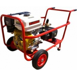 landa pressure washer service manual