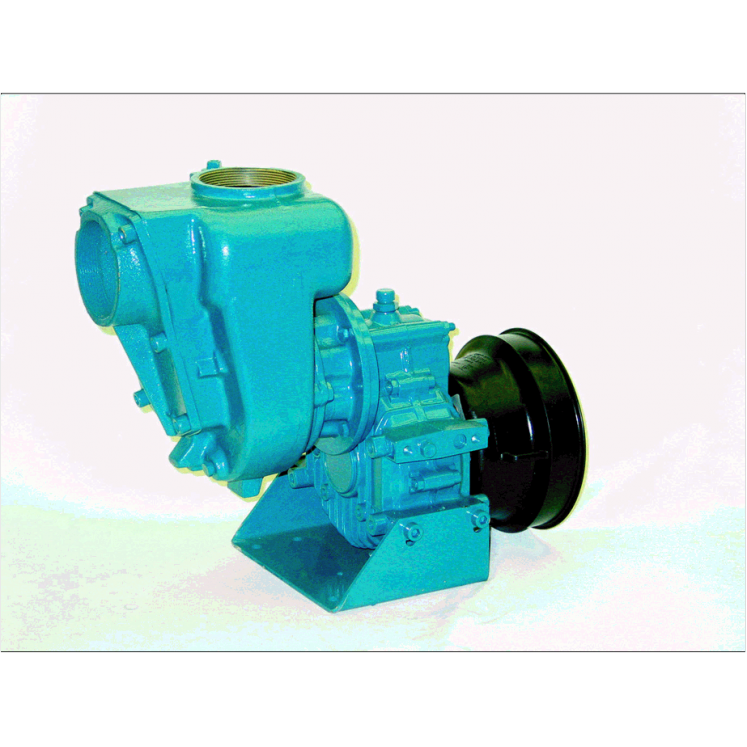 Tractor Pto Driven Water Pump : Gmp quot pto powered self priming pump am