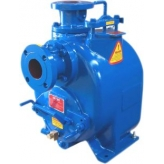 DB 50-160 Deep Blue Series Pump End Only