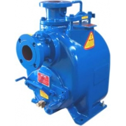 DB 250-375 Deep Blue Series Pump End Only