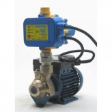 PM45 A Negative Head Shower Pump 110v