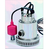 Drenox 250-10 Auto Stainless Steel Submersible Pump 230v
