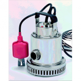 Drenox 350-12 Auto Stainless Steel Submersible Pump 230v