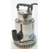 Drenox 350-12 Manual Stainless Steel Submersible Pump 230v