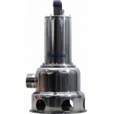 "600-13 Priox 2"" 415v Manual Heavy Duty Sewage Pump"