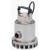 Omnia 160-7 Manual Stainless steel submersible pump 230v