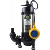 GS-1500 A 230v Automatic Grinder Submersible Pump