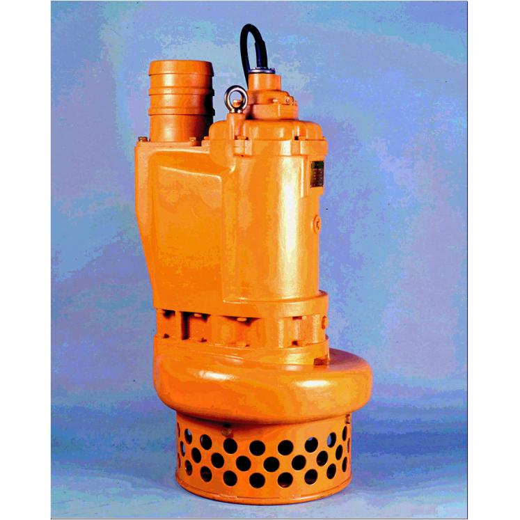 4 Quot Jst 75kz Heavy Duty Submersible Pump Slurry Pump 415v