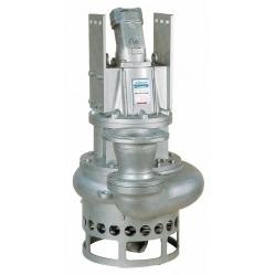 Hy dredging range hydraulic for Submersible hydraulic pump motor